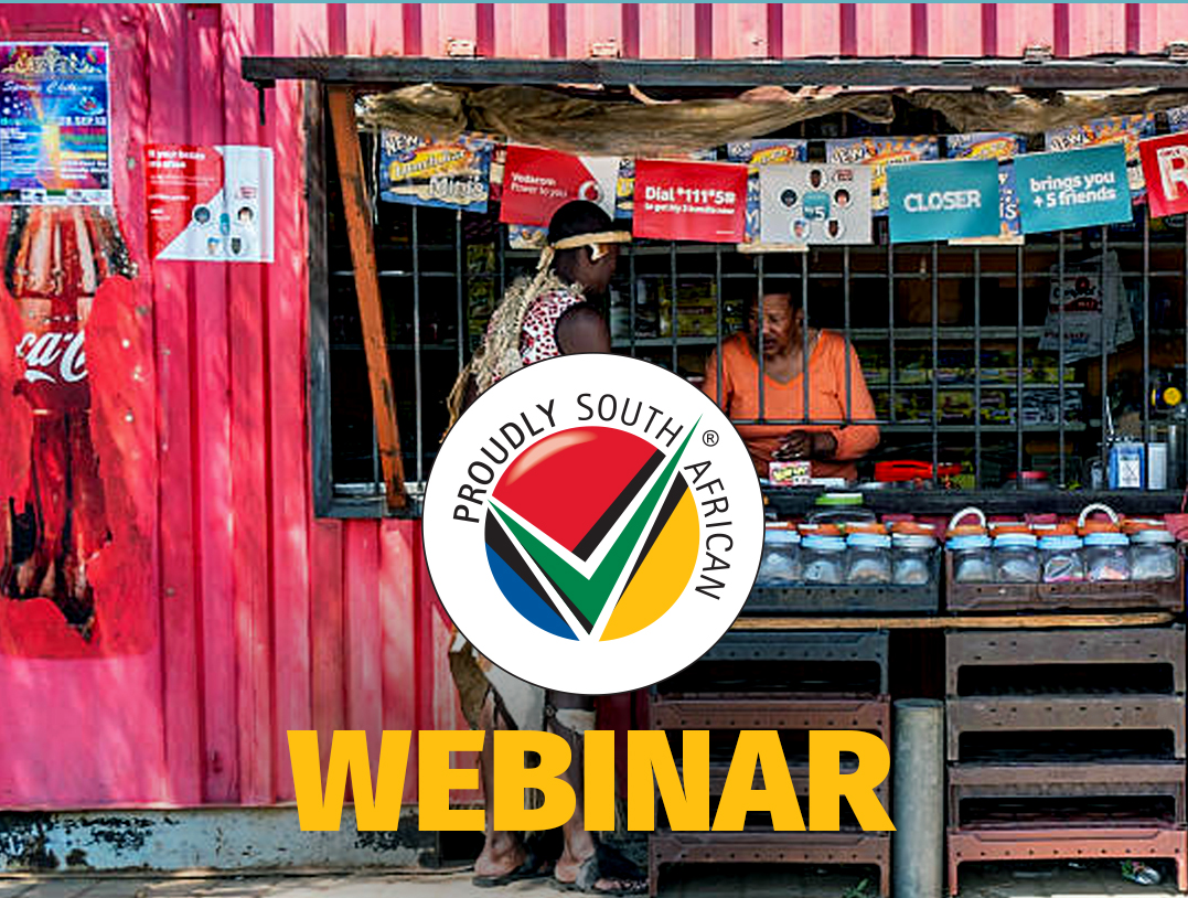 How do we revive our Township Economy Webinar